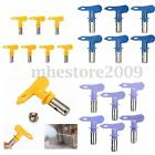 NEW 2/3/4/5/6 Series Airless Spray Gun Tip For Graco Titan Wagner Paint Sprayer