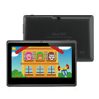 XGODY T73Q 7'' Android 4.4 Tablet PC Quad Core 8GB Dual Camere Blue Kids Pad