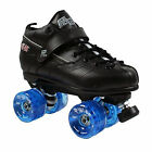 OUTDOOR ROLLER SKATES - ROCK GT50 ATOM PULSE MEN SIZE 1-14