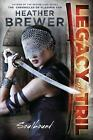 The Legacy of Tril: Soulbound 1 by Heather Brewer (2012 Hardcover) 1ST BRAND NEW