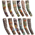 Men Outdoor Cycling Cuff Sleeve Cover Bike Bicycle Arm Warmers Sun UV Protection
