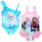 New Girls Swimwear Swimsuit 3-10Y Kids Toddler Bikini Bathing DZ8801