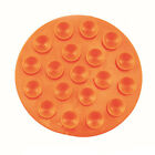 Magical Non-slip Meal Mat Kids Child Suction Mat Hot Sale Baby Bowl Silicone