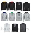 Next Level Lightweight Pullover Hoodie Soft French Terry Basic Hoody 9301 XS-3XL