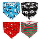 Family PJ Dog Bandanas