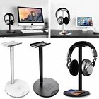 2-in-1 Qi Wireless Charging Dock + Headphone Stand for Samsung Galaxy S6/S7 Edge