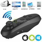 Wireless Bluetooth Gamepad Remote Controller For VR BOX PC iPhone Android Phones