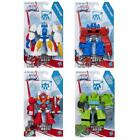 TRANSFORMERS PLAYSKOOL HEROES RESCUE BOTS ACTION FIGURE HASBRO TOY