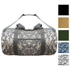 Every Day Carry Tactical Large Heavy Duty Duffle Bag with Shoulder Strap