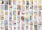 Baby Sewing Patterns ~ Boy Girl Clothes ~ Accessories ~ Room Decor ~ Your Choice