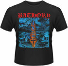 BATHORY Blood On Ice T-SHIRT OFFICIAL MERCHANDISE