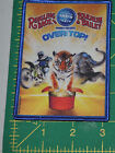 Ringling Bros Barnum and Bailey Circus Patch Not sold Special Promotion item #5