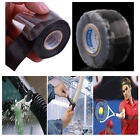 300cm Self Fusing Excluder Rescue Wire Hose Repair Tape Silicone Rubber 9 Colors