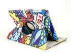360º Smart Case Cover For iPad 2 3 4 Rotating Fish Folio Magnetic Stand Leather