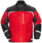 Tourmaster Red Sentinel 2.0 Rain Jacket