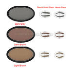 Brow Stamp Powder Delicate Natural Shape Perfect Eyebrow Stamp Waterproof