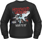 HOLLYWOOD UNDEAD Undead Til I Die CREW NECK SWEATER JUMPER PULLOVER OFFICIAL