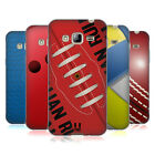 HEAD CASE DESIGNS BALL COLLECTIONS 2 SOFT GEL CASE FOR SAMSUNG PHONES 3