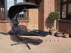 helicopter swing seat