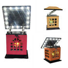 Energy Saving LED Candle Light Lighting Portable Urgent Charges Outdoors Lamps