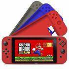 3 Colors Silicone Case Cover Skins for Nintendo Switch Controller Rubber Case