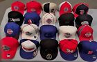 DETROIT PISTONS SELECT 1 OF 20 AUTHENTIC FLAT BRIM OR PRO SHAPE FITTED NBA CAPS on eBay