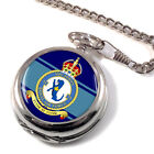 No. 73 Squadron Royal Air Force (RAF) Pocket Watch