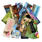2017 Bible Reading Bookmark and Schedule for the Ministry Meeting (Set of 8) Min