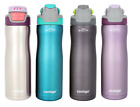 Contigo Autoseal Fit Trainer Stainless Steel Water Bottle 20-ounce One Pack