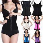 Women Body Shaper Slimming Waist Trainer Cincher Underbust Corset Shapewear