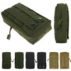 Tactical Outdoor Molle Airsoft Tactical Medic Pouch Messenger Shoulder Sling Bag
