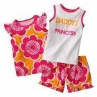 NWT ☀3PC SET☀ $26 CARTERS DADDY'S PRINCESS  Pajamas YOU PICK  12m  24m  18m  $26