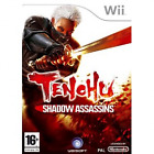 Tenchu 4 Shadow Assassins Game Wii Brand New
