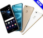 "Huawei P10 Lite WAS-LX3 Dual Sim (FACTORY UNLOCKED) 32GB 5.2"" Black Gold Blue"