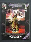 OEJ ~ Sword & Sorcery ~ If Thoughts Could Kill ~ Psionics Accessory Adventure