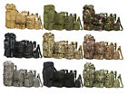 8L/10L/30L/55L/80L Outside Military Tactical Camping Hiking Trekking Backpack