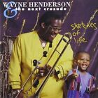 Henderson, Wayne - Sketches of Life (Ronnie Laws) CD