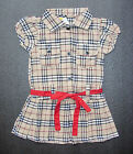 BABY GIRL DRESS Designer Outfit Girls Dress Formal Casual Wear Clothing Clothes