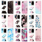 For iPhone 7 Plus Colorful Patterns PU Leather Card Wallet Stand Flip Case Cover