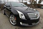 2013+Cadillac+XTS+PLATINUM%2DEDITION%28TOP+OF+LINE%29+Sedan+4%2DDoor