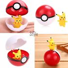 7cm Pokemon Pokeball Cosplay Pop-up Poke Ball Fun Toys Gift Kid Children WP420