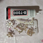 B-7000 Glue Adhesive Industrial Strength  Rhinestones Gems Craft Phones Glue