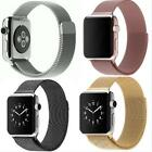 38mm 42mm stainless steel Wrist Band WatchBand For Apple Watch 1/serials 2 Strap