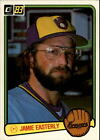 1983 Donruss Baseball Card Pick 280-558