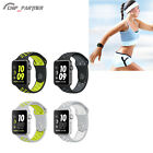 Silicone Sports Band Strap Band 42mm M/L Size for iWatch Band Correa Bracelet