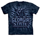 The Mountain GSU Panther Inner Spirit Short Sleeve T-shirt