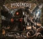 PYOGENESIS - A CENTURY IN THE CURSE OF TIME [DIGIPAK] USED - VERY GOOD CD
