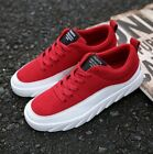 New Men's Fashion canvas Sports Athletic Casual High Top Sneakers Men Shoes BQ47