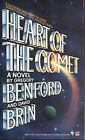 Heart of the Comet by Gregory Benford & David Brin-First Bantam PB Printing-1987