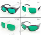 Red 620– 660nm OD3+ 800–830nm OD4+ IR Laser Protective Goggles Safety Glasses CE